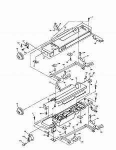 Singer 7004 Mechanical Sewing Machine Parts