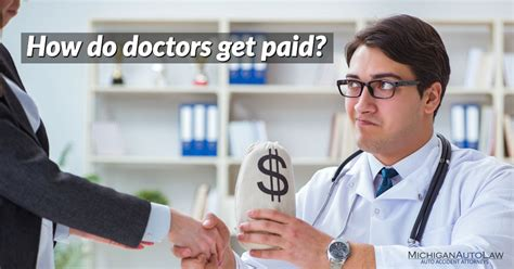 Doctors Car Insurance by No Fault How Do Doctors Get Paid By Insurance Companies