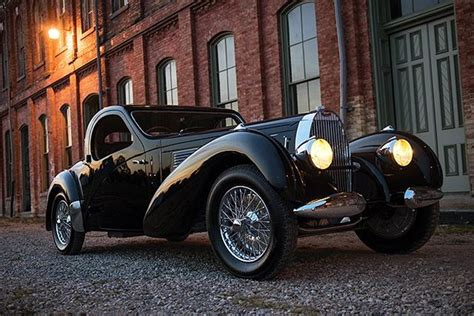 Is This Old Bugatti Really Worth The Price Of 10 New