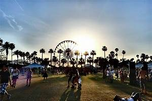 Exclusive Amex Becomes Coachella 39 S First Official Credit