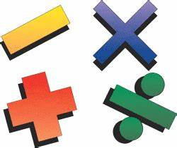 Math Symbols Images | Clipart Panda - Free Clipart Images