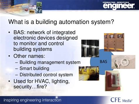 and safety integration building automation systems and fi