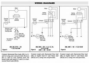 Residential Thermostat Wiring Diagram