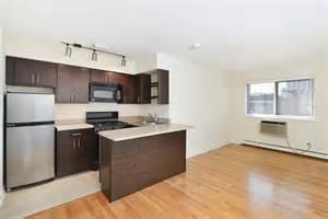 1 Bedroom Studio Apartments