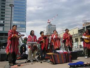 Ecuadorian Culture on emaze
