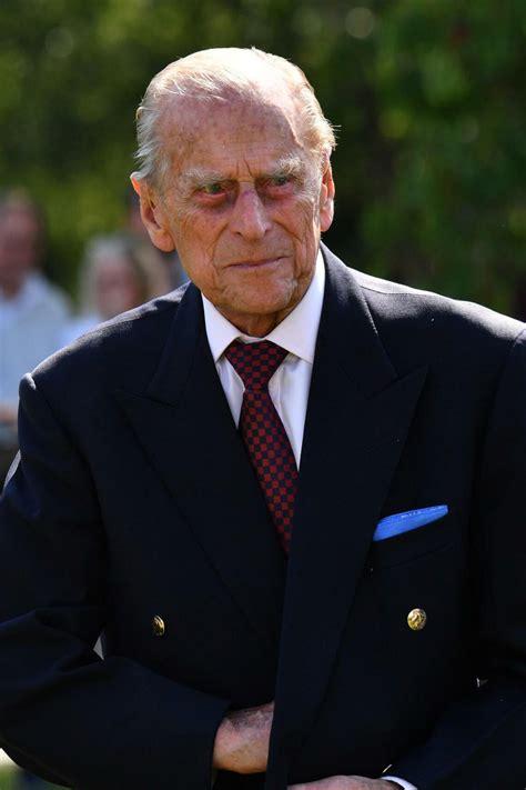Prinz Philip liegt wieder im Spital - Schweizer Illustrierte