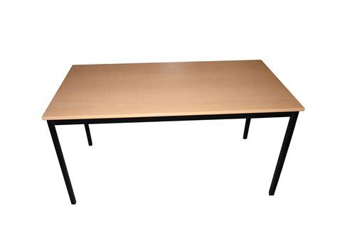 bureau en u tables de réunion 140 x 70 cm adopte un bureau