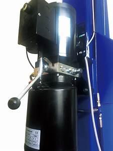 Bulletpro Bp40m 2 Post Clear Floor 4 Ton Vehicle Hoist Car