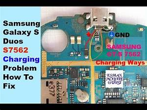 Samsung Galaxy S Duos S7562 Charging Usb Problem How To