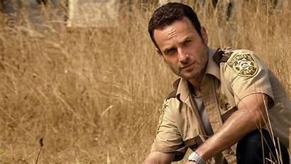 Rick Grimes Walking Dead Twd Sheriff