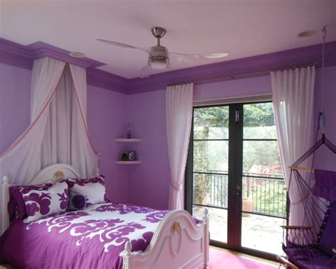 Bedroom Decorating Ideas For Purple Rooms by 50 Purple Bedroom Ideas For Ultimate Home