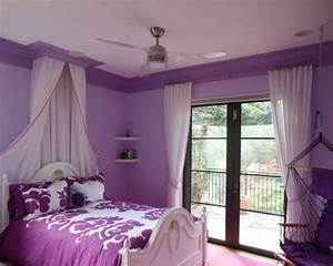 50 purple bedroom ideas for teenage girls ultimate home With girls bedroom purple decorating ideas
