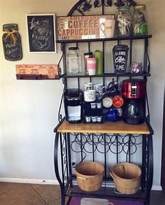 Charming, Corner, Coffee, Bar, Ideas, At, Home, 28