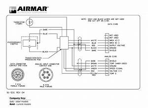 Auxiliary Cord Wiring Diagram