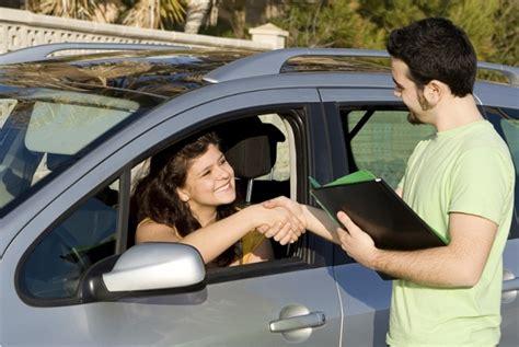 choisir si鑒e auto voiture de location quelle assurance choisir