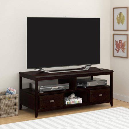 arlington black forest tv stand  tvs