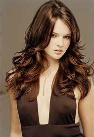 Models with Brunette Hair
