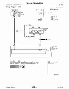 Nissan Versa 2011 Service Repair Manual