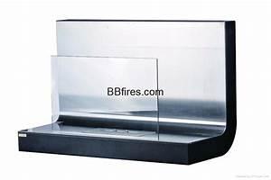 Stock Manual Bio Ethanol Fireplace - Fp-032s