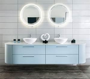 salle de bains le fly me to the moon de schmidt With salles de bains schmidt