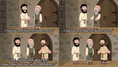 Religion Gifs Guy Lawd Debates Oh Jesus