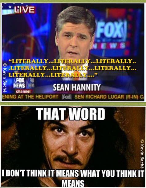 Sean Hannity Meme - hannity luxideo