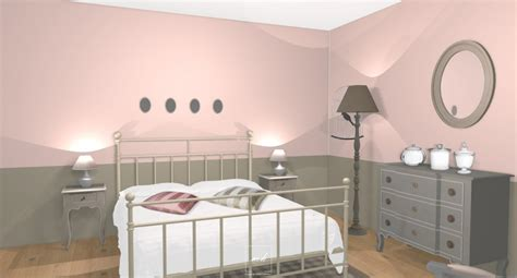deco chambre blanc et taupe beautiful chambre et blanc contemporary seiunkel us