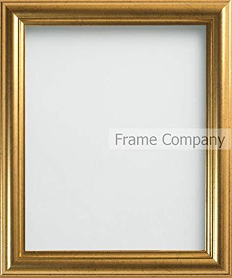 Misure Cornici by Frame Company Cornice Portafoto Dorata Misure Varie
