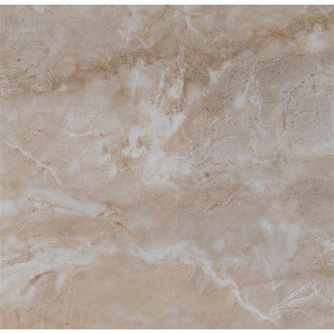 16 ceramic tile ms international augusta beige 16 in x 16 in glazed ceramic floor and wall tile nhdaugbei1616