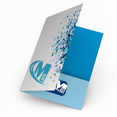 Folders Folder Pocket Printing Services Designing Folding