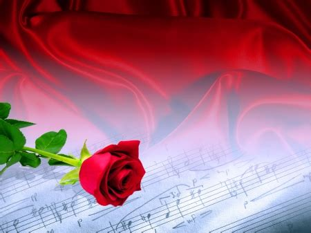 love song   cg abstract background wallpapers