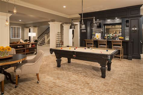 How to: Transform an Empty Space into a Game Room
