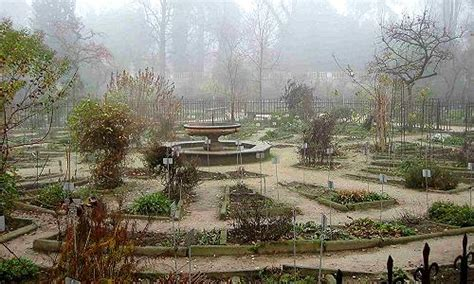 Giardino Orto Botanico