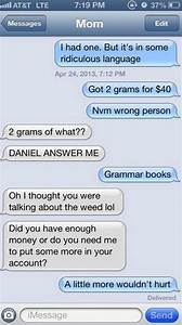 25 Funny Texts From Moms Will Make You Burst Out Laughing