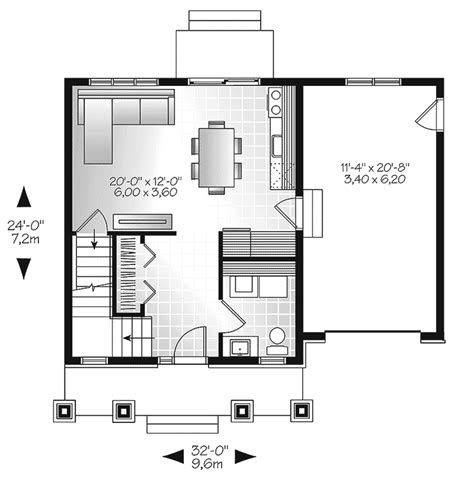 house plans and more ridge craftsman home plan 032d 0808 house plans