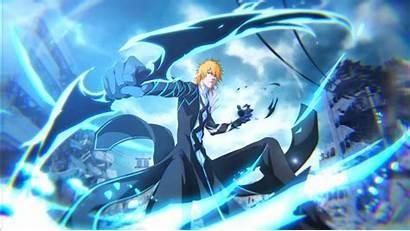Ichigo Bleach Quincy Anniversary Kurosaki Anime 2880