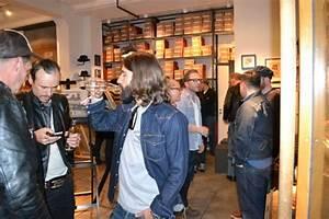 Red Wing Berlin : red wing shoes store party berlin summer 2013 long john ~ Markanthonyermac.com Haus und Dekorationen
