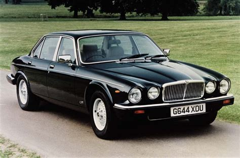 Jaguar & Ss