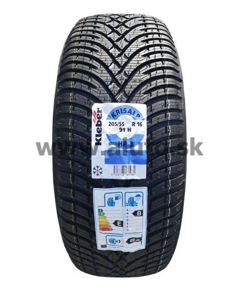 kleber krisalp hp3 205 55 r16 kleber krisalp hp3 205 55 r16 94h xl aluto all for your car