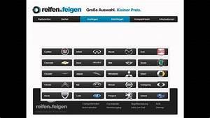 Reifen Online Günstig : g nstig reifen und felgen online kaufen reifen youtube ~ A.2002-acura-tl-radio.info Haus und Dekorationen