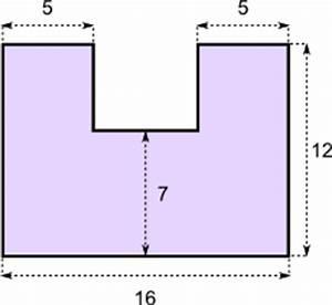 Oval Fläche Berechnen : aufgabenfuchs zusammengesetzte fl chen ~ Themetempest.com Abrechnung