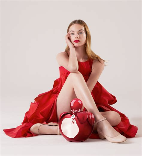 Check out our nina ricci parfum selection for the very best in unique or custom, handmade pieces from our fragrances shops. Nina Ricci Nina Rouge 80ml eau de toilette spray - Nina ...