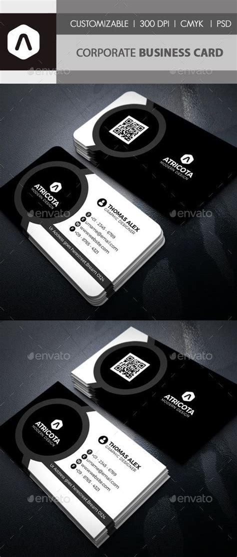 corporate business card corporate business cards