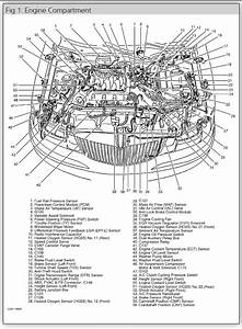 2000 Lincoln Continental Headlight Embly Diagram  Lincoln