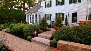 Backyard landscaping ideas diy for Landscape ideas for backyard
