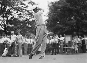 Bryon Nelson39s Winning Streak And 1945 Tournament Results