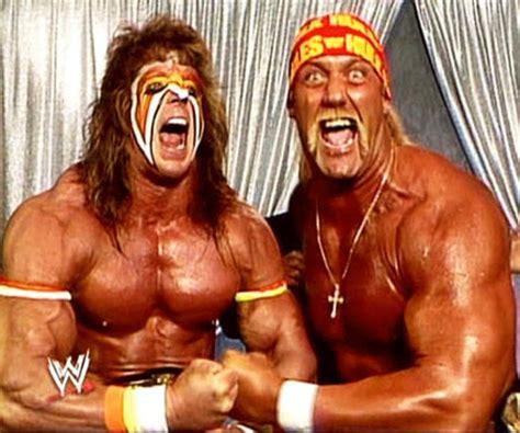 Ultimate Warrior Meme - 104 best wrestle mania images on pinterest wrestling wwe wwe wrestlers and lucha libre