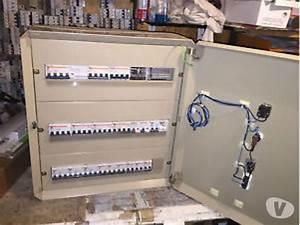Tableau électrique Triphasé Legrand : tableau electrique merlin gerin clasf ~ Edinachiropracticcenter.com Idées de Décoration