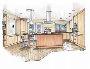 Recent Renderings | Mick Ricereto Interior + Product Design