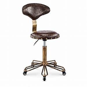 Tabouret De Bar Fer : tabourets de bar qxp chaise de bar fer forg chaise haute tabouret r tro tabouret tabouret de ~ Dallasstarsshop.com Idées de Décoration